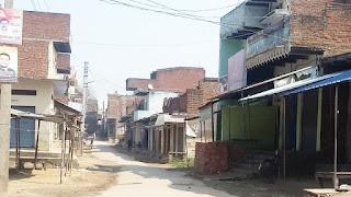 जौनपुर : बरसठी के गांवों में नहीं हुई व्यापक सफाई व दवा छिड़काव