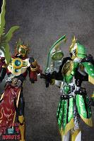 SH Figuarts Kamen Rider Zangetsu Kachidoki Arms 55