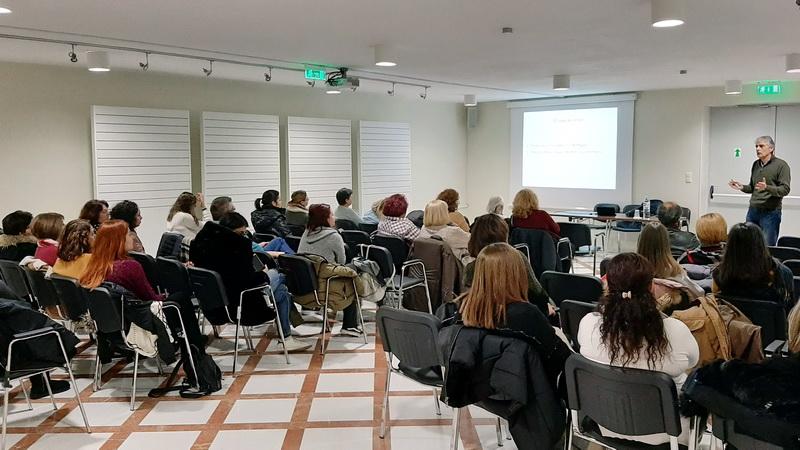 Τετάρτη πάμε Ακαδημία: Οι διαλέξεις της ΑΚΑΔΗΜΙΑΣ - Δομής Διά Βίου Μάθησης Περιφέρειας ΑΜ-Θ