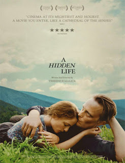 A Hidden Life (Vida oculta) (2019) | DVDRip Latino HD GoogleDrive 1 Link
