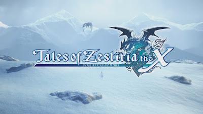 Tales of Zestiria the X 2 Subtitle Indonesia [Batch]