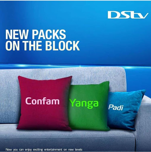 MultiChoice Introduced New 5 Packages For Gotv and Dstv Subscribers