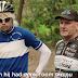 Vídeo de la broma de Wout van Aert vestido de máster 60