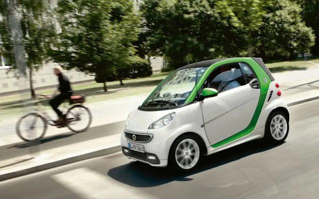 Deretan Mobil Mini Harga Murah di Indonesia Tahun 2021