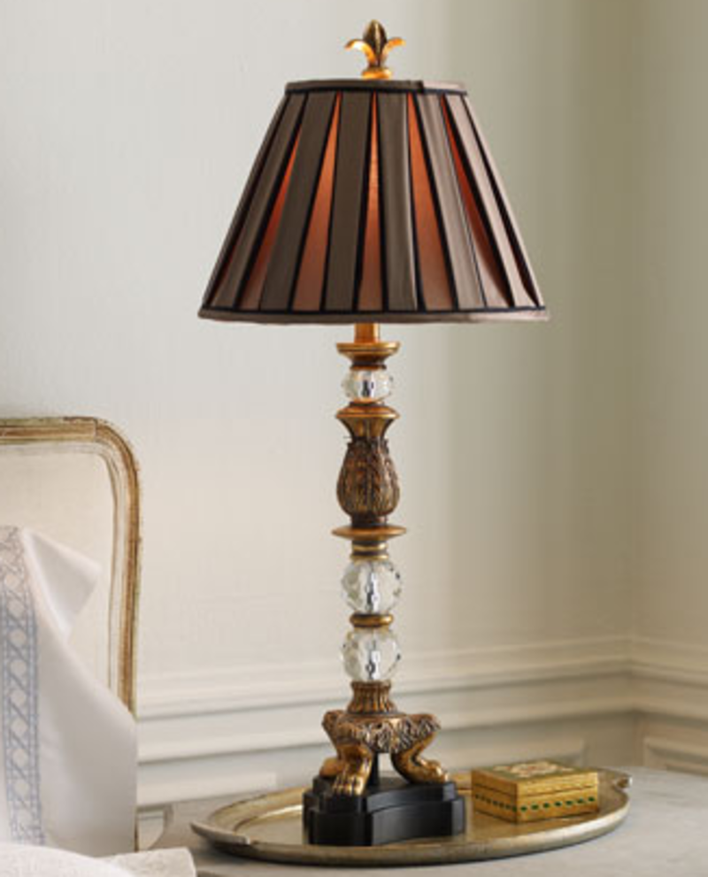 title | Modern Table Lamp For Bedroom