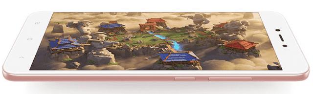 Kelebihan dan Kekurangan Xiaomi Redmi Note 5A Yang Mesti Anda Ketahui