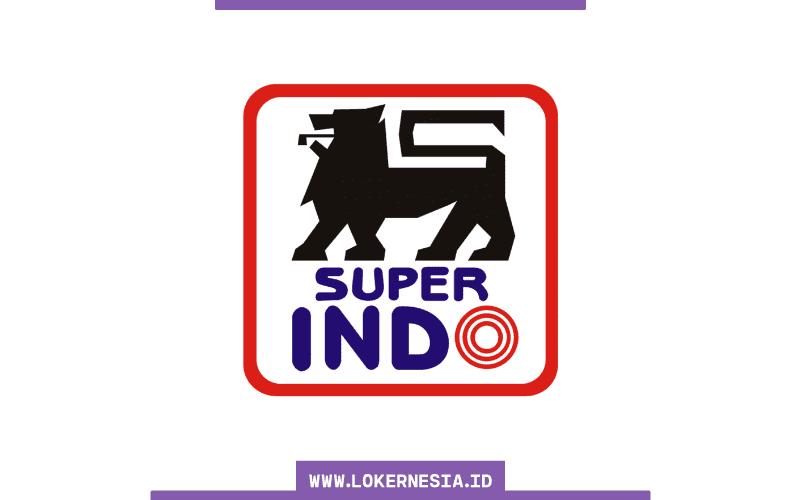 Lowongan Kerja Super Indo Yogyakarta Juni 2021 Lokernesia Id
