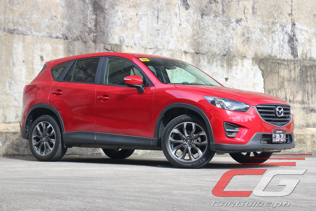 review 2017 mazda cx 5 awd 2 2 skyactiv d philippine car news car reviews and prices. Black Bedroom Furniture Sets. Home Design Ideas