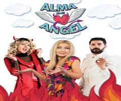Telenovela Alma de angel