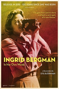 Watch Ingrid Bergman in Her Own Words Online Free in HD