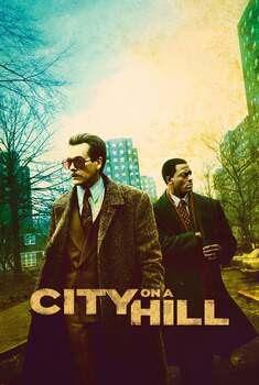 City on a Hill 2ª Temporada Torrent - WEB-DL 720p Dual Áudio