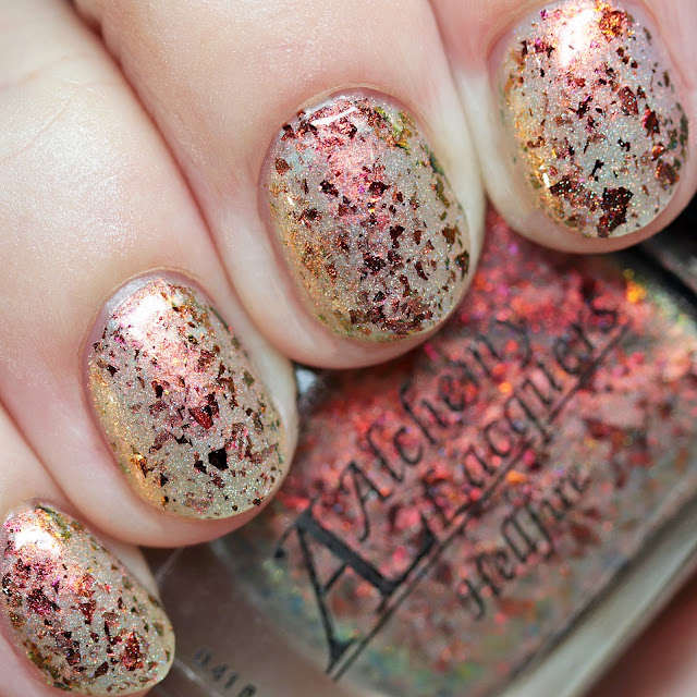 Alchemy Lacquers Hellfire
