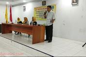 Wakil Dekan III Bantah Tudingan Inkonstitusional Terhadap Mubes Bem Fekon