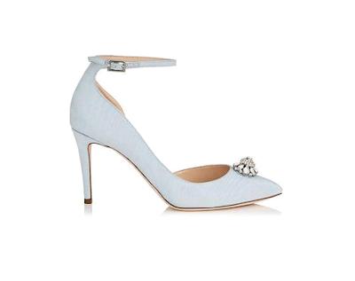 2019 comfortable and fashionable wedding shoes .
