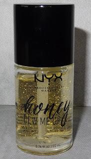 Review NYX Honey Dew Me Up Primer