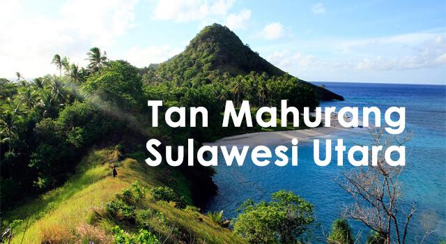 Lirik Lagu Tan Mahurang - Sulawesi Utara