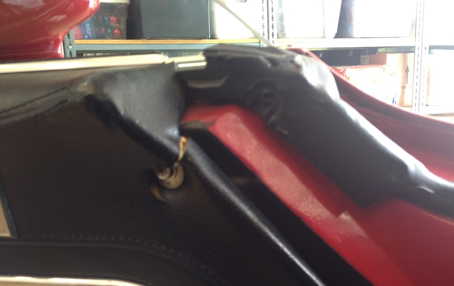 Since the door panels my \u002776 Vette came with from the factory were showing their age as well as a few tears it was time to \ bite the bullet\  and purchase ... & My 1976 Corvette Stingray: Restore Detail Fix Drive: C3 Door ...