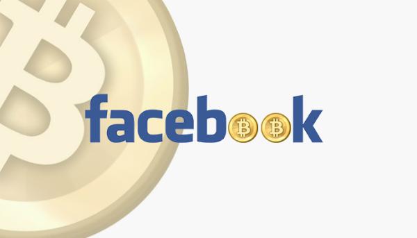 فيسبوك تمنع إعلانات البيتكوين