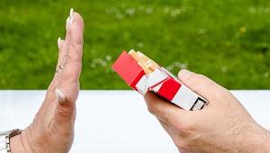 Cara Berhenti Merokok secara Permanen Aman