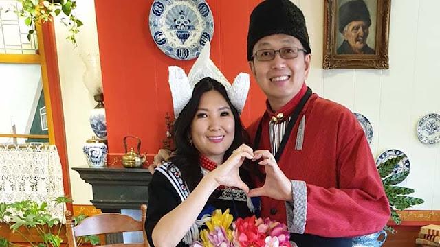 Kisah Cinta Inspiratif Tung Desem Waringin dan Tung Suryani