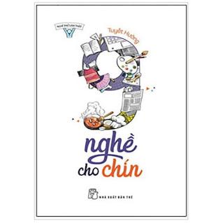 Nghĩ Thử Làm Thật - 9 Nghề Cho Chín ebook PDF EPUB AWZ3 PRC MOBI