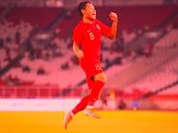 Kapan Indonesia vs Vietnam Berlaga di Sea Games 2019?