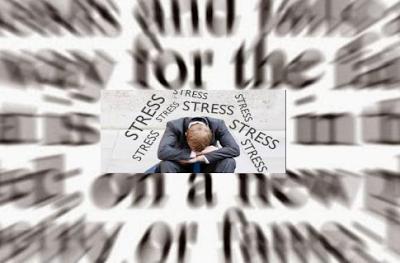 Apakah Stres Dapat Mempengaruhi Kesehatan