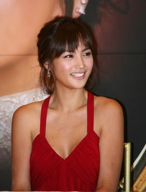 Model Korea Hot Toge / Foto Gadis Jepang Yang Seksi