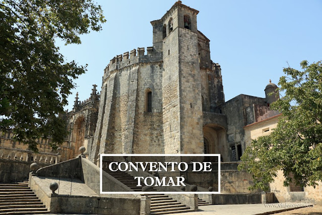 Convento de Tomar, Patrimonio de la Humanidad