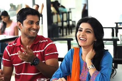 samantha ruth prabhu photos from Yeto Vellipoyindhi Manasu - Full Movie Download - Movierulz
