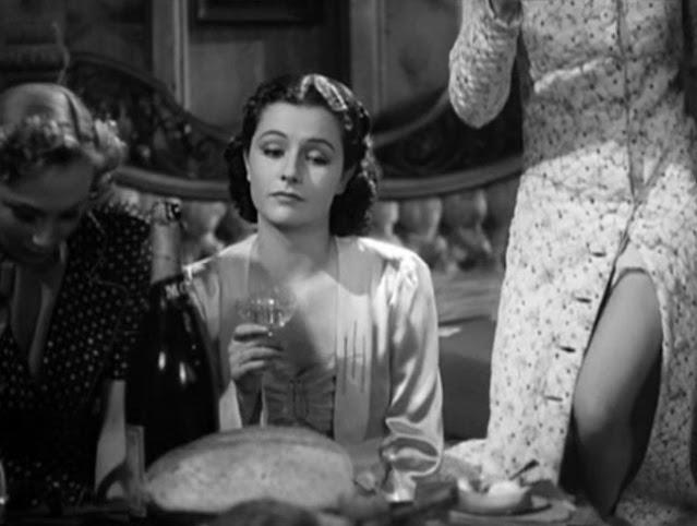 1938. Margaret Lockwood - The lady vanishes