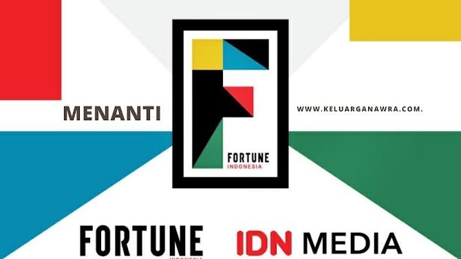 Fortune Indonesia Sebagai Bisnis Media yang Bergabung Pada Ekosistem Bisnis IDN Media
