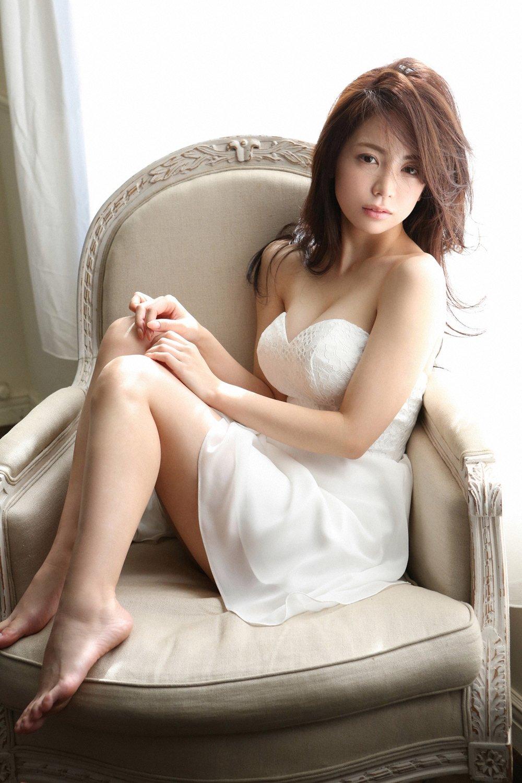 Image Japanese Actress - Miu Nakamura - YS Web Vol.763 - TruePic.net - Picture-7
