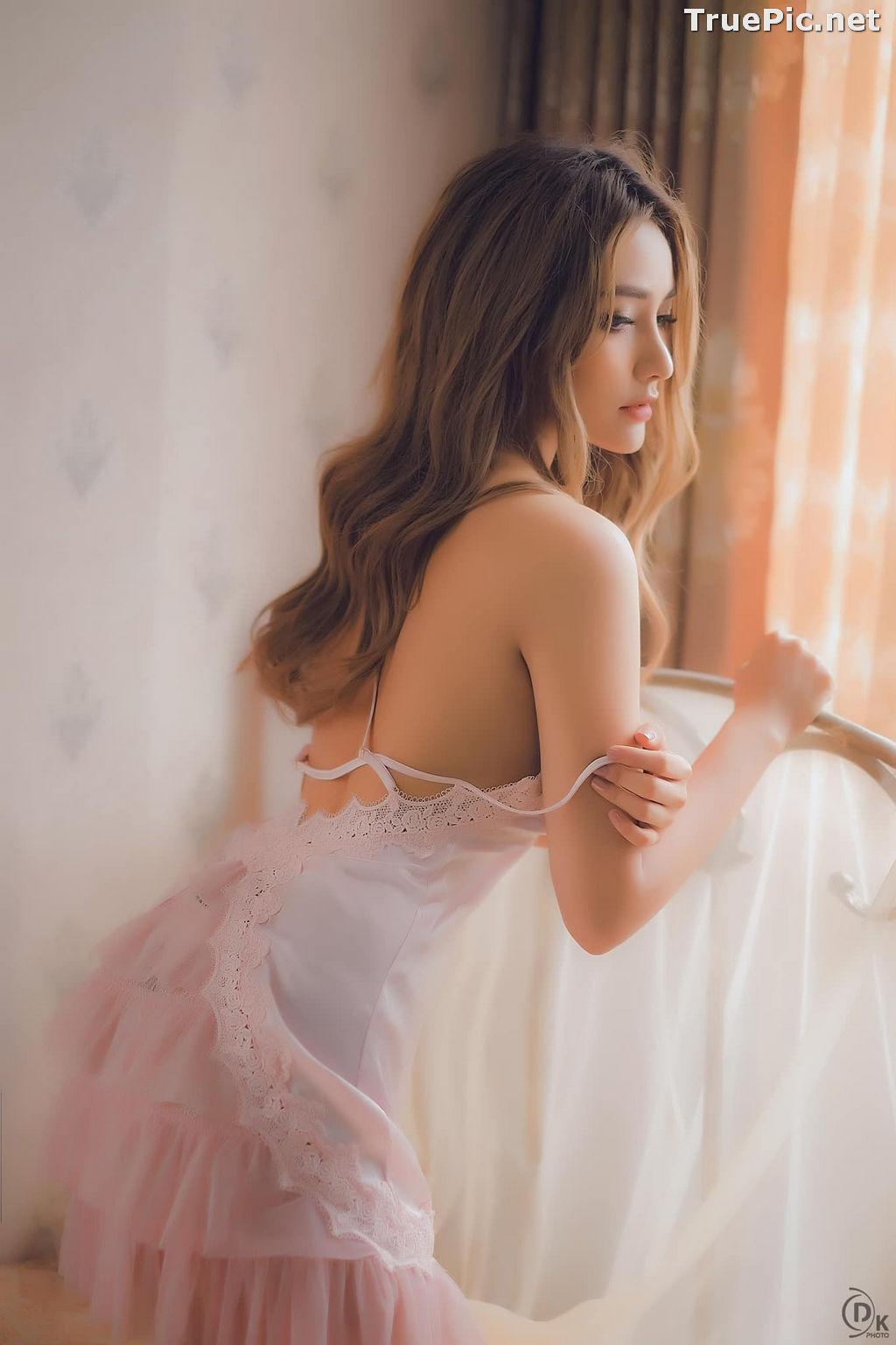 Image Vietnamese Hot Girl - Nguyen Thi Phi Yen - Sexy Beauty Of DJ Girl - TruePic.net - Picture-4
