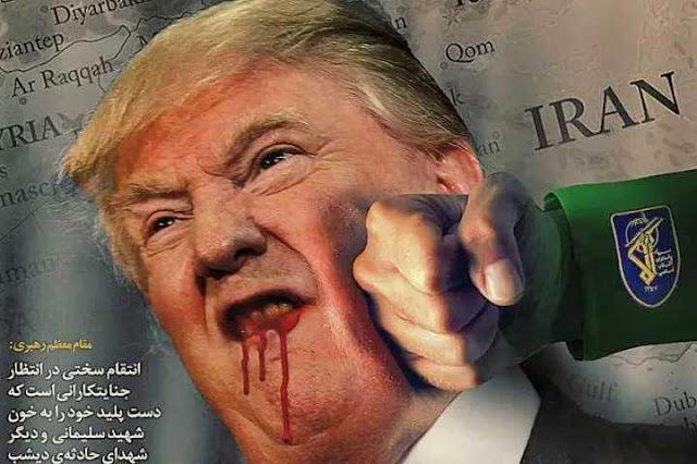 L'Iran réussit une première cyberattaque envers le gouvernement américain