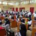 Muba Buka Penerimaan CPNS dan PPPK Formasi 2021