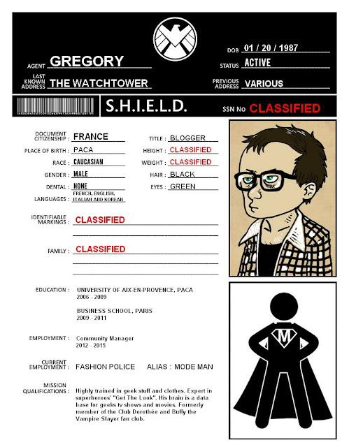 shield files mode man geek fashion blogger