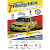 [Guía] Tramo, horarios y lista de inscritos RallyMix de Barbadás 2021