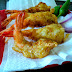 Golden Fried Prawns Recipe