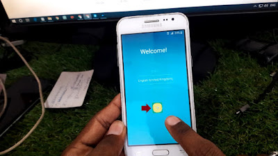 Samsung J2 Google Account Remove without OTG