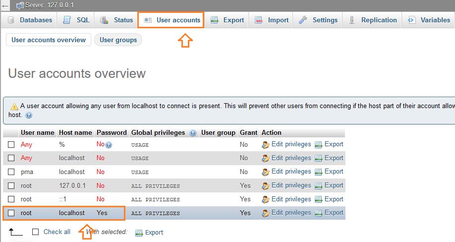 Xampp Localhost To Online