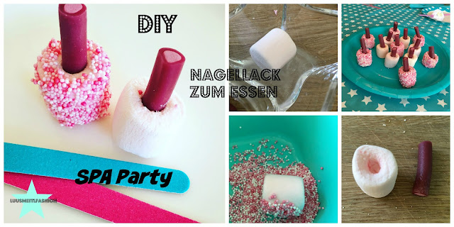 SPA-Party-Nagellack-Essen