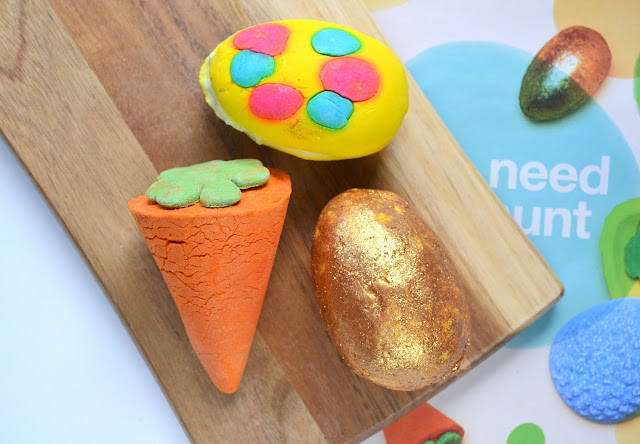 Lush Easter Collection