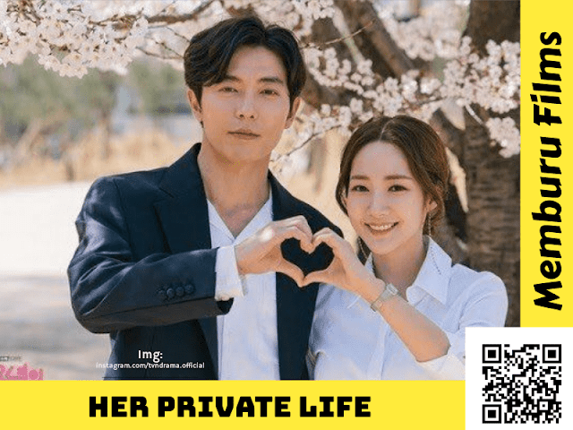 Drama Korea Her Private Life Sub Indo