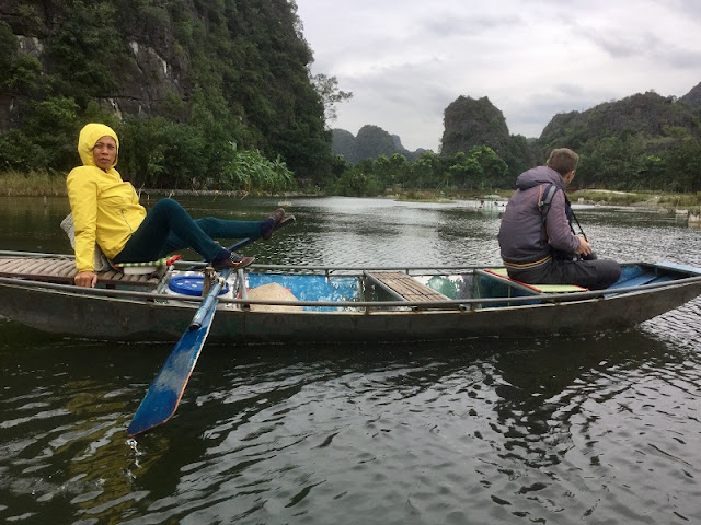 Best way to get to Ninh Binh 1