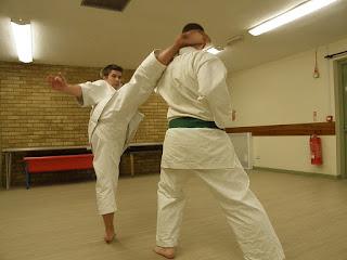 Bandung Karate Club (BKC)