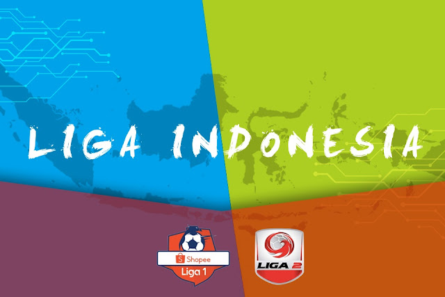 Liga 1 & 2 Indonesia Tetap Dilanjutkan