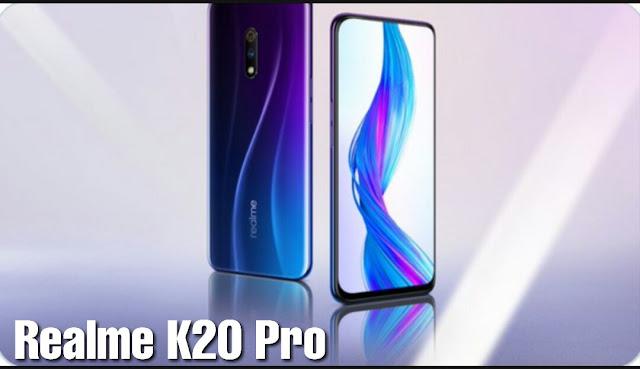 Compare Redmi K20 Pro vs Realme X Price, Specs, Ratings -