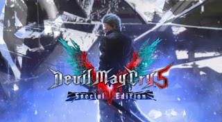 Capcom Announces Devil May Cry 5 Special Edition for Next-Gen