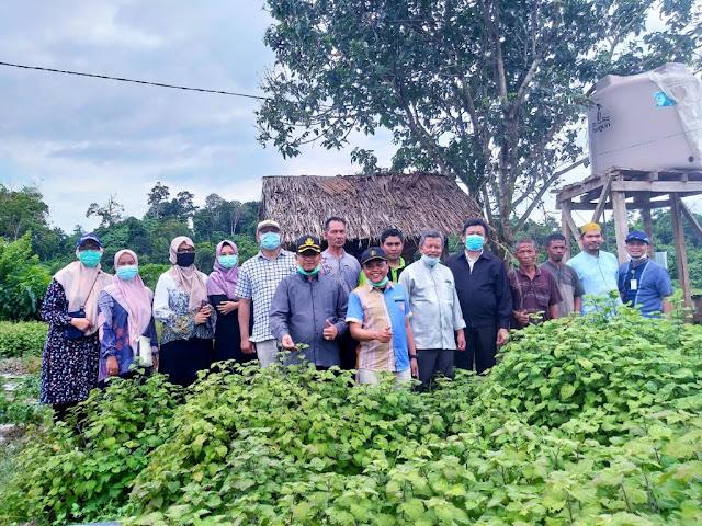 UKM Aceh Binaan DPMPTSP Siap Bersaing di Pasar Global